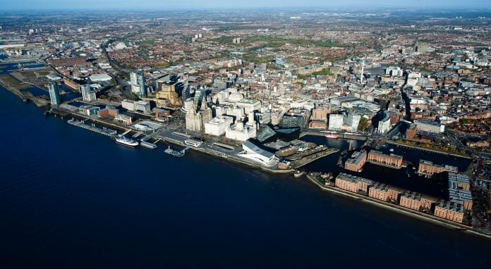liverpool explorer tour is the ideal half term activity