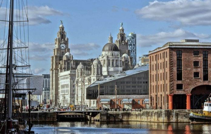 perfect half term kids activity – city explorer liverpool