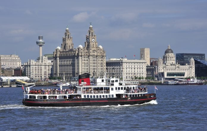 mersey ferries summer evening cruises