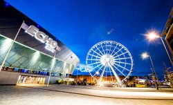 Things to do Liverpool - ECHO Arena