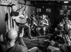 Comedy Clubs in Liverpool
