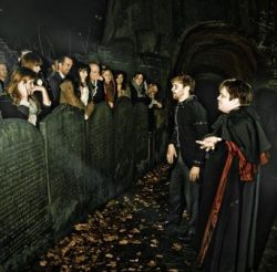 The Shiverpool Ghost Tour in Liverpool