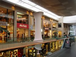 Stylish shopping at the Metquarter Liverpool