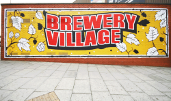 Things to do Liverpool - Cains Brewery Village