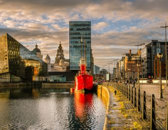 Things to do Liverpool - Day Out Ideas