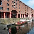 The Royal Albert Dock Liverpool