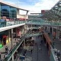 Shopping at Liverpool One