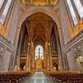 The Liverpool Anglican Cathedral